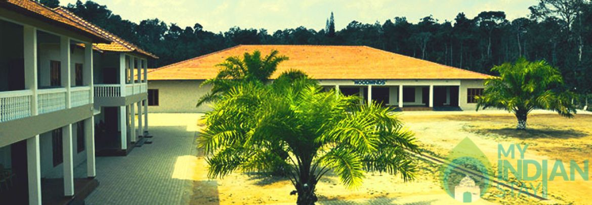 AC Double Deluxe Stay In Coorg, Karnataka