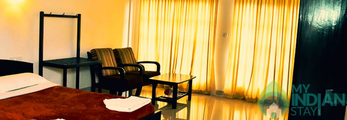 AC Deluxe Family Stay In Coorg, Karnataka