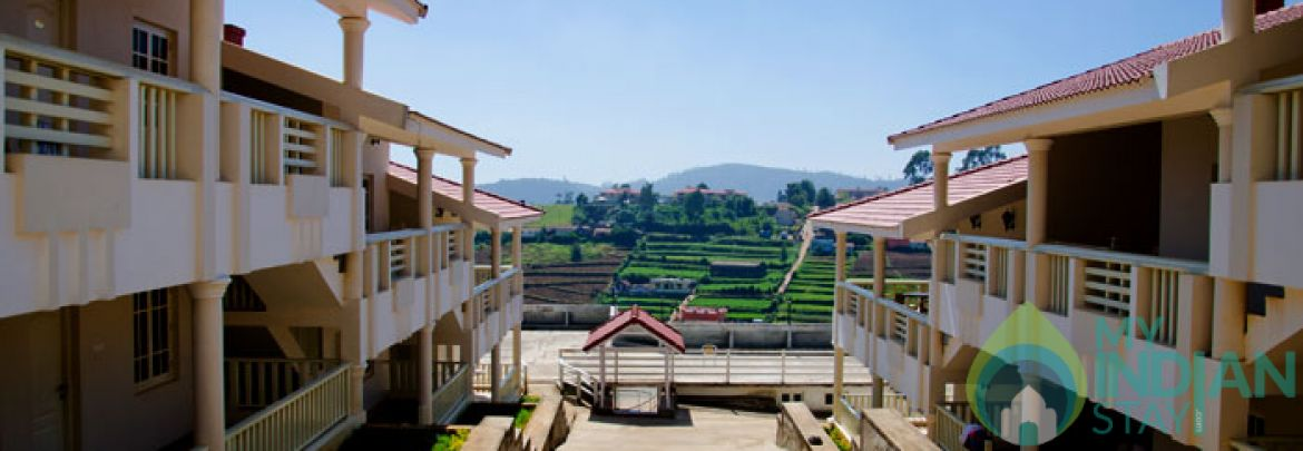Diamond Stay In Ooty, Tamil Nadu