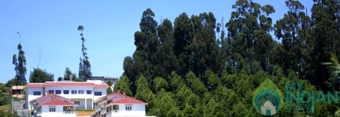 Coral House Stay In Ooty, Tamil Nadu