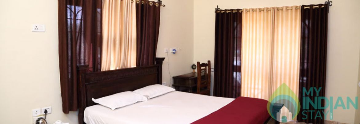 Classic Deluxe AC Rooms Accommodation in Jodhpur