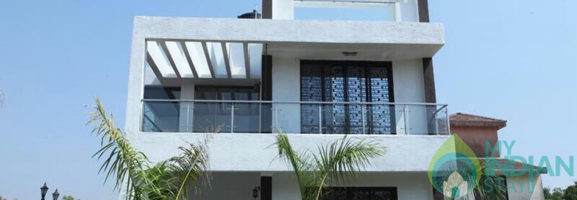 3BHK Non AC Bungalow Stay In Lonavala, Maharashtra