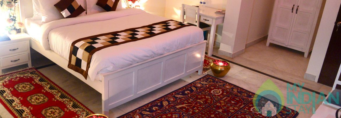 Luxury Room for stay in Jaipur