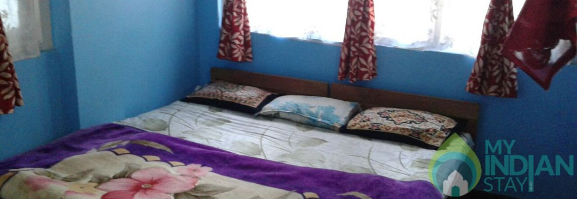 Hotel Stay at Darjeeling
