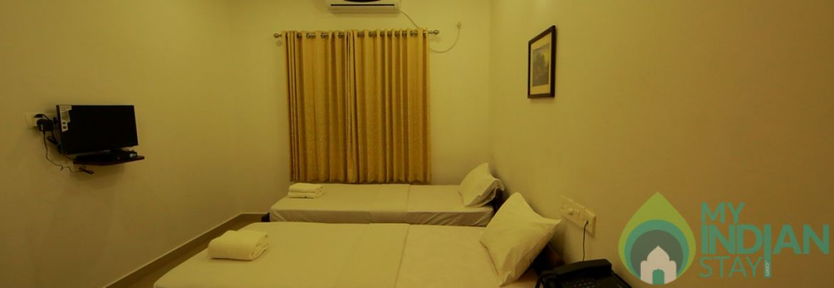 STANDARD ROOM NEAR COCHIN AIRPORT
