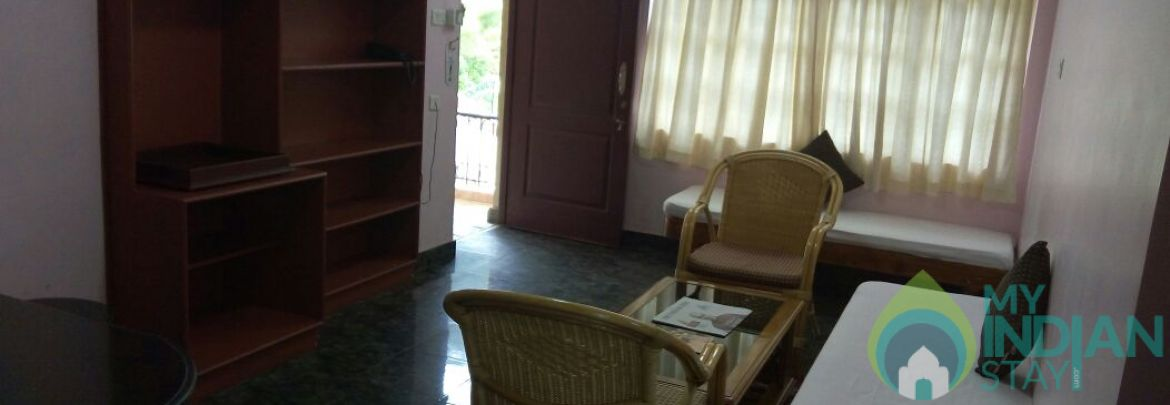 Deluxe Non AC Rooms in Ooty, Tamil Nadu