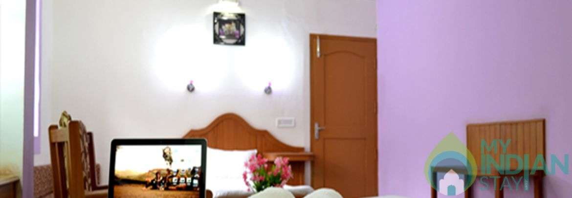 Premium Room with Accommodation Only