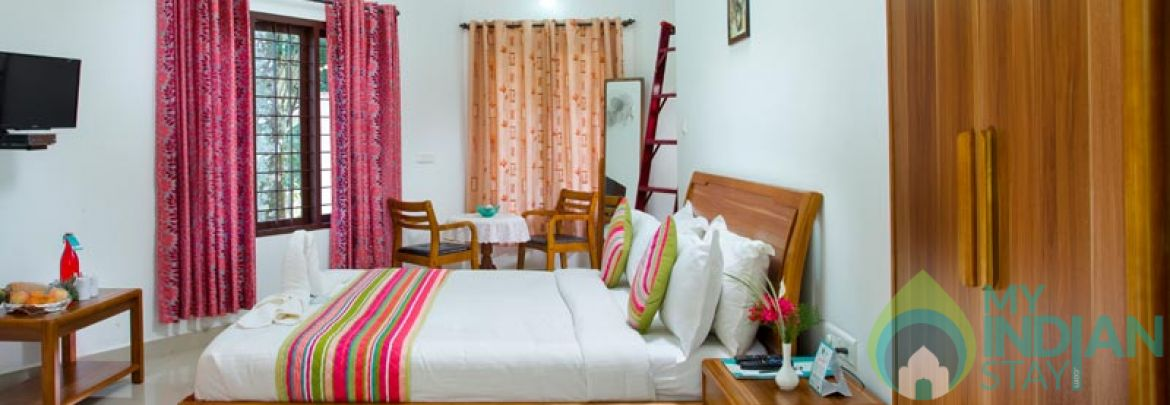 Misty Valley View  Rooms in Munnar