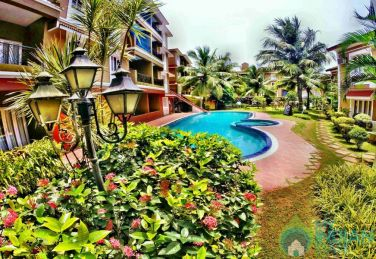 Villa family holiday home in Candolim