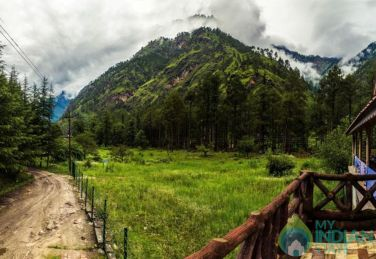 Standard Room with Accommodation Only in Kasol