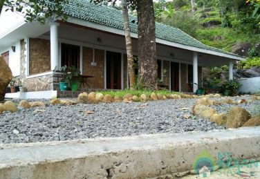 Plantation Retreat Near Vagamon