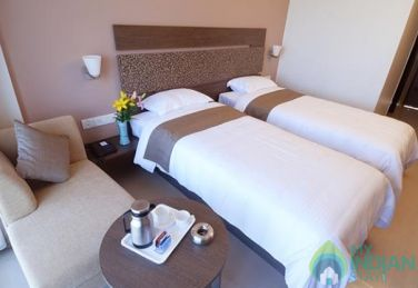 ELITE ROOM WITH ACCOMMODATION AND BREAKFAST