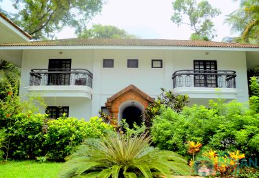 Cozy Stay in a  Heritage Property, Calangute Beach