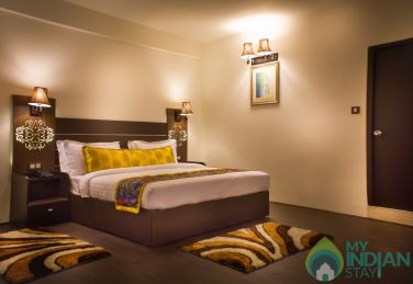 Non AC Royal Executive Room Stay in Gangtok