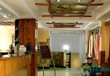 Non AC Executive Deluxe Room stay in Gangtok