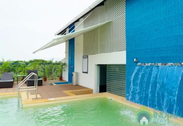 1 Bedroom Holiday Home in Candolim