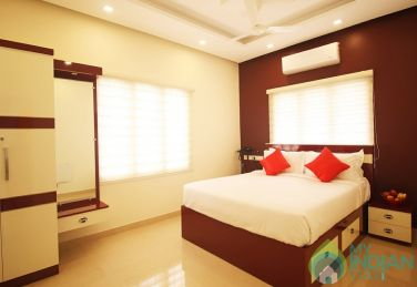 Warm Stay Villa Accommodation in Cochin