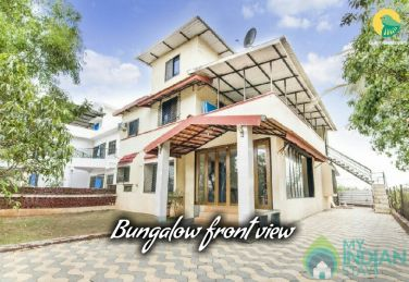 5BHK AC Bungalow Near WET N Joy Water park