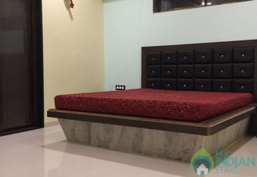 WH1 3bhk AC Bungalow with Swimming Pool