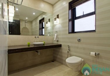 6BHK Luxury villa with private swimming pool