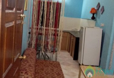 1 Bhk Furnished AC Apartment in Arpora