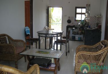 One bedroom apartment  in candolim