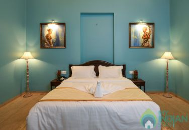 Standard Rooms (Azul and Amerelo)