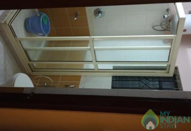 2 BHK  Apartment in Colva