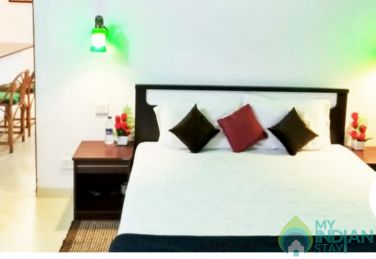 A LUXURY STAY NEAR BAGA BEACH