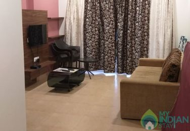 Modern Furnished Apartment near Club Cabana