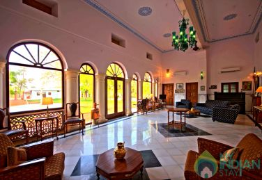 Heritage stay in Ajmer ( bijainagar )
