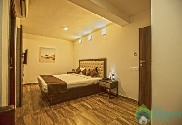Budgeted Hotel in Panjim