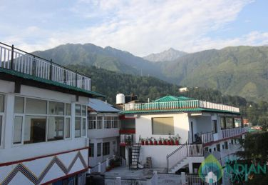 Budgeted Couple friendly stay in Mcleodganj