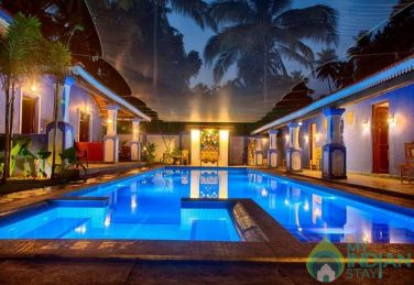 7 Bedroom Villa with private  pool Calangute
