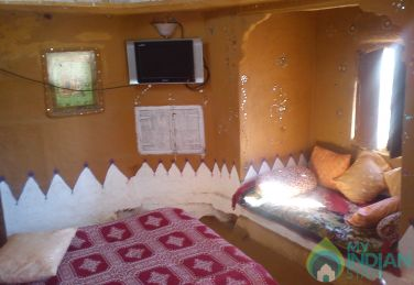 Super Deluxe Room in a Haveli in Jaisalmer