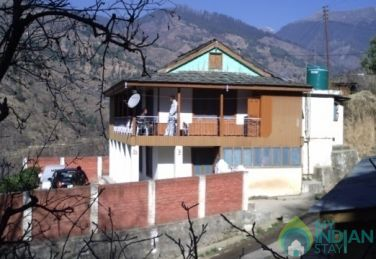 well furnished Standard Room in a HomeStay in Shimla