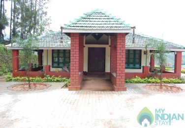 Furnished Rooms in a Homestay in Chikmaglur