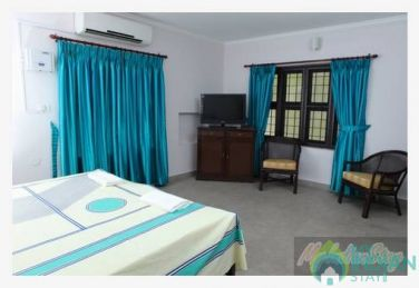 Well Furnished Suite Double Rooms in a Homestay in Kochi