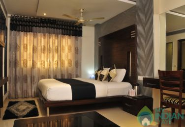 Executive Rooms In New Delhi, India