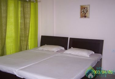 Fully Furnished 3 BHK Serviced  Apartment for Rent in Andheri East  Mumbai