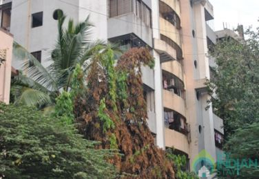 Furnished 4 BHK Serviced  Apartment for Rent in Andhari Mumbai