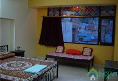 Standard Rooms In a Guest House in Jodhpur