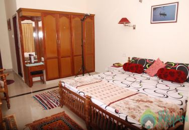 2 Bedroom AC Villa in Thiruvananthapuram, Kerala