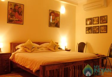 Luxury  Rooms in a Boutique Guesthouse in New Delhi