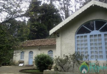 Rooms In a  2 BHK Cottage in a Homestay in Ooty