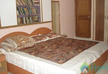 Double occupancy Deluxe Room in Delhi