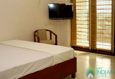 Confortable A/C Rooms in a HomeStay in Thiruvananthan