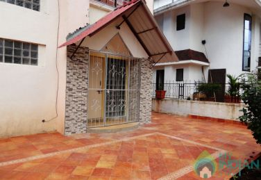 2 Bedroom Bungalow in Lonavla