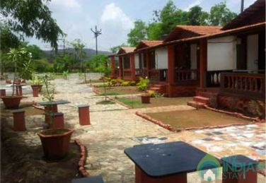 Cozy Cottages Non A/C in Lonavala