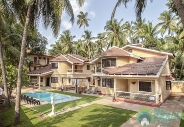 Phase 4 Homely place to stay in Goa